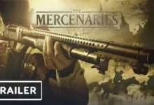 The Mercenariesnbsp