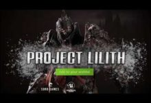 Project Lilithnbsp