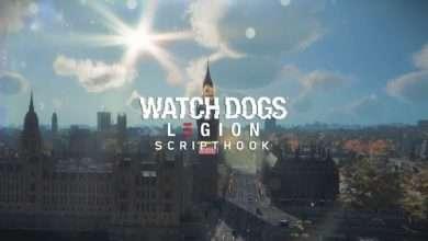 Watch Dogs Legionnbsp