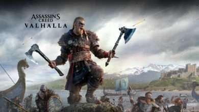 Assassins Creed Valhallanbsp