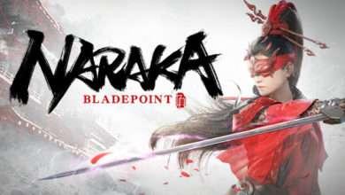 Naraka Bladepointnbsp