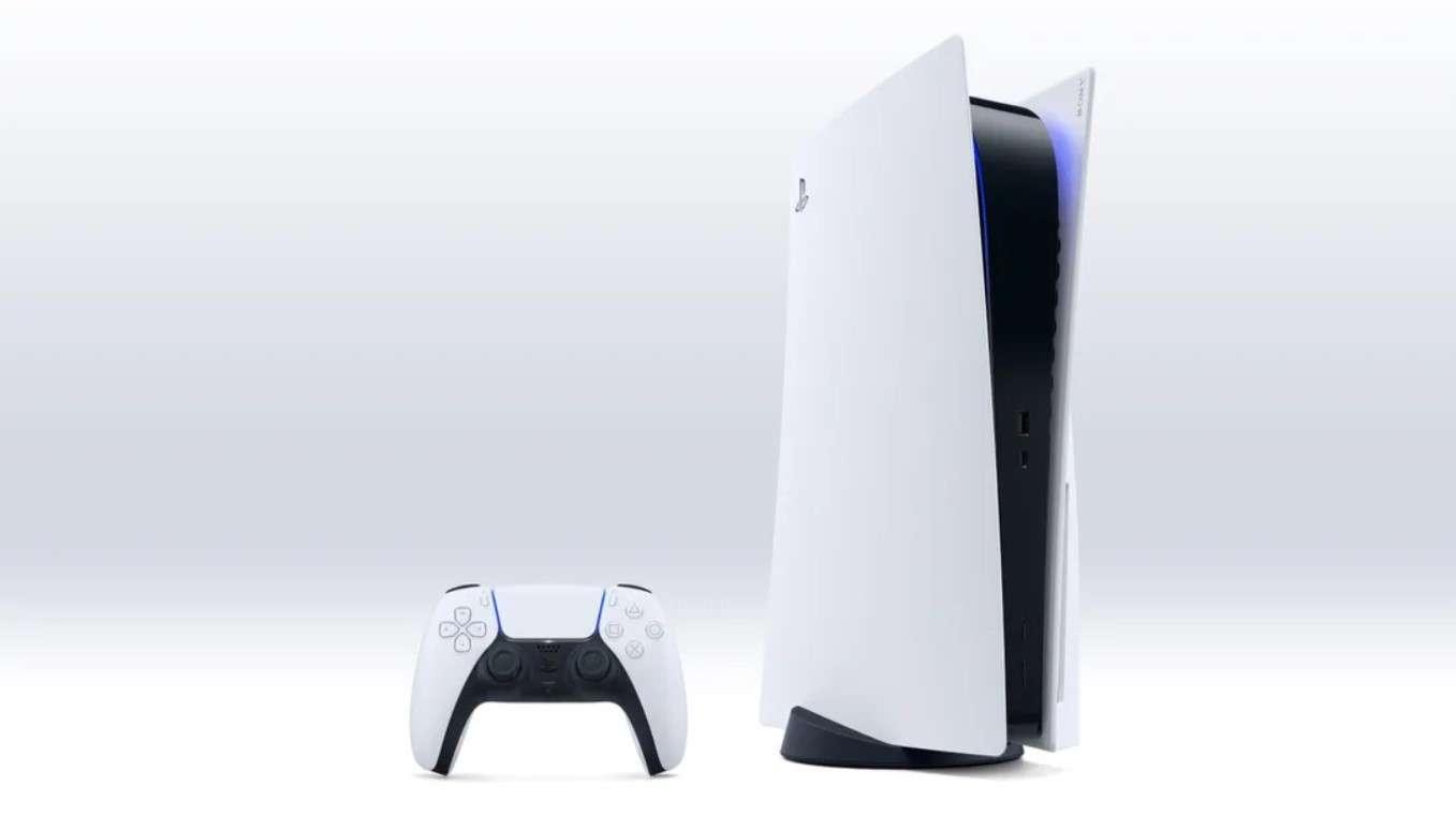 PlayStation 5nbsp