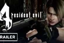 Resident Evil 4nbsp