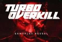 Turbo Overkillnbsp
