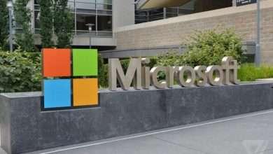 Microsoftnbsp