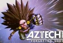 Aztech Forgotten Godsnbsp