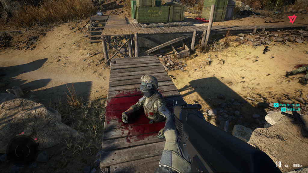 Sniper Ghost Warrior Contract 2nbsp