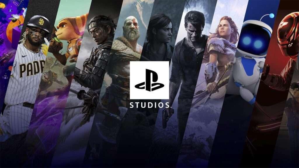 PlayStation Studiosnbsp