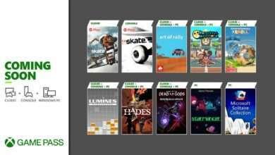 Xbox Game Passnbsp
